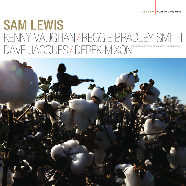 Sam Lewis / Self Titled