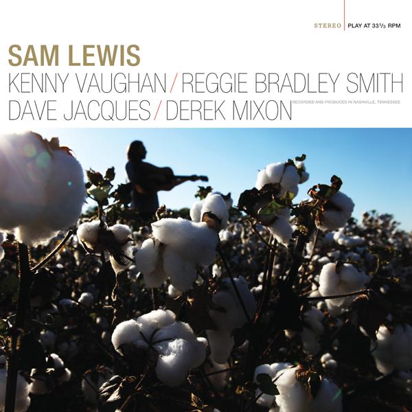 Sam Lewis / Self Titled